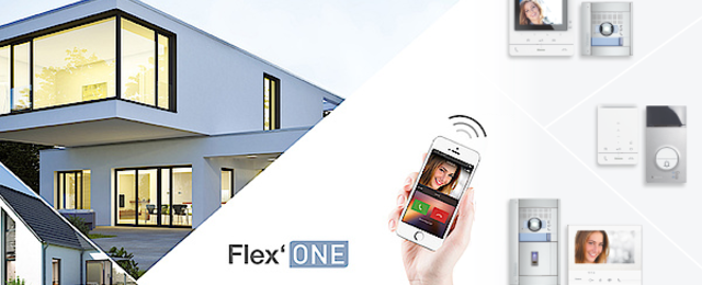 Flex'ONE Sets bei Elektro Schymala GmbH in Ingolstadt